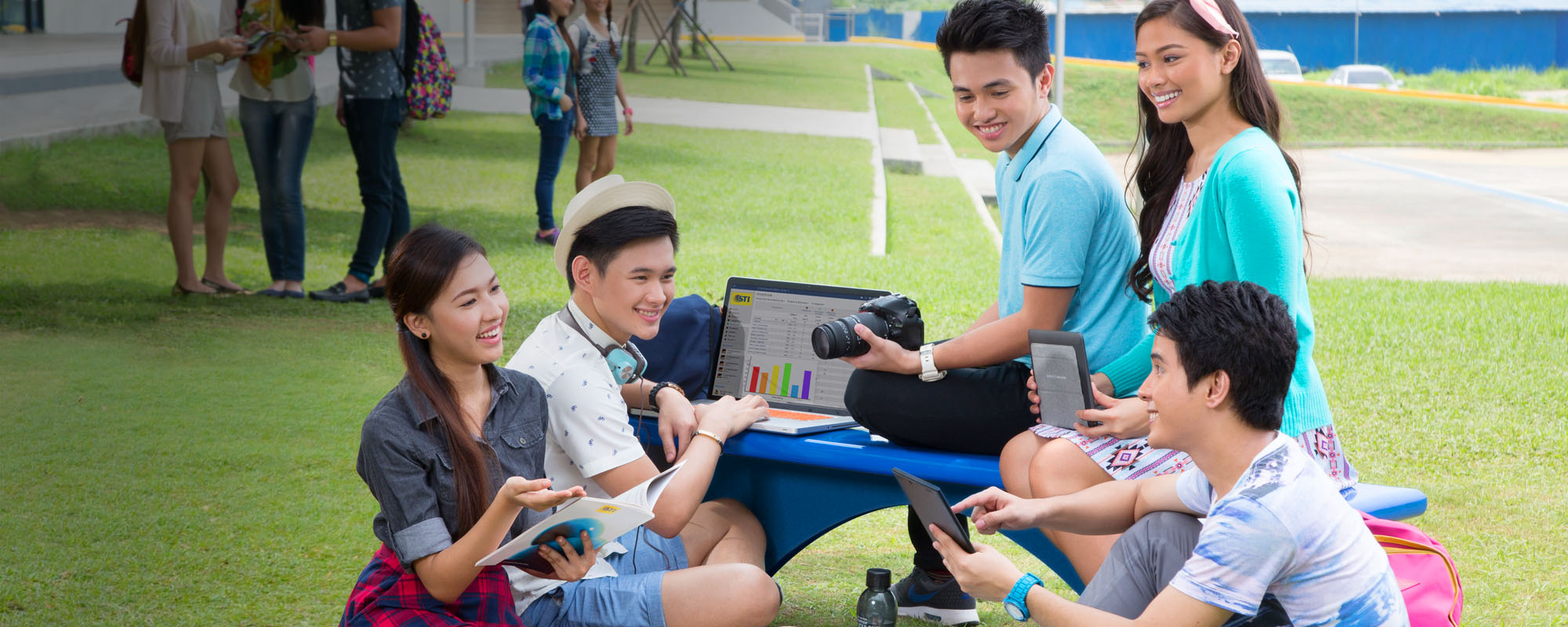 the working students of sti college Sti college cagayan de oro, cagayan de oro city 3,029 likes 193 talking about this 2,214 were here official facebook page of sti college cagayan de oro.