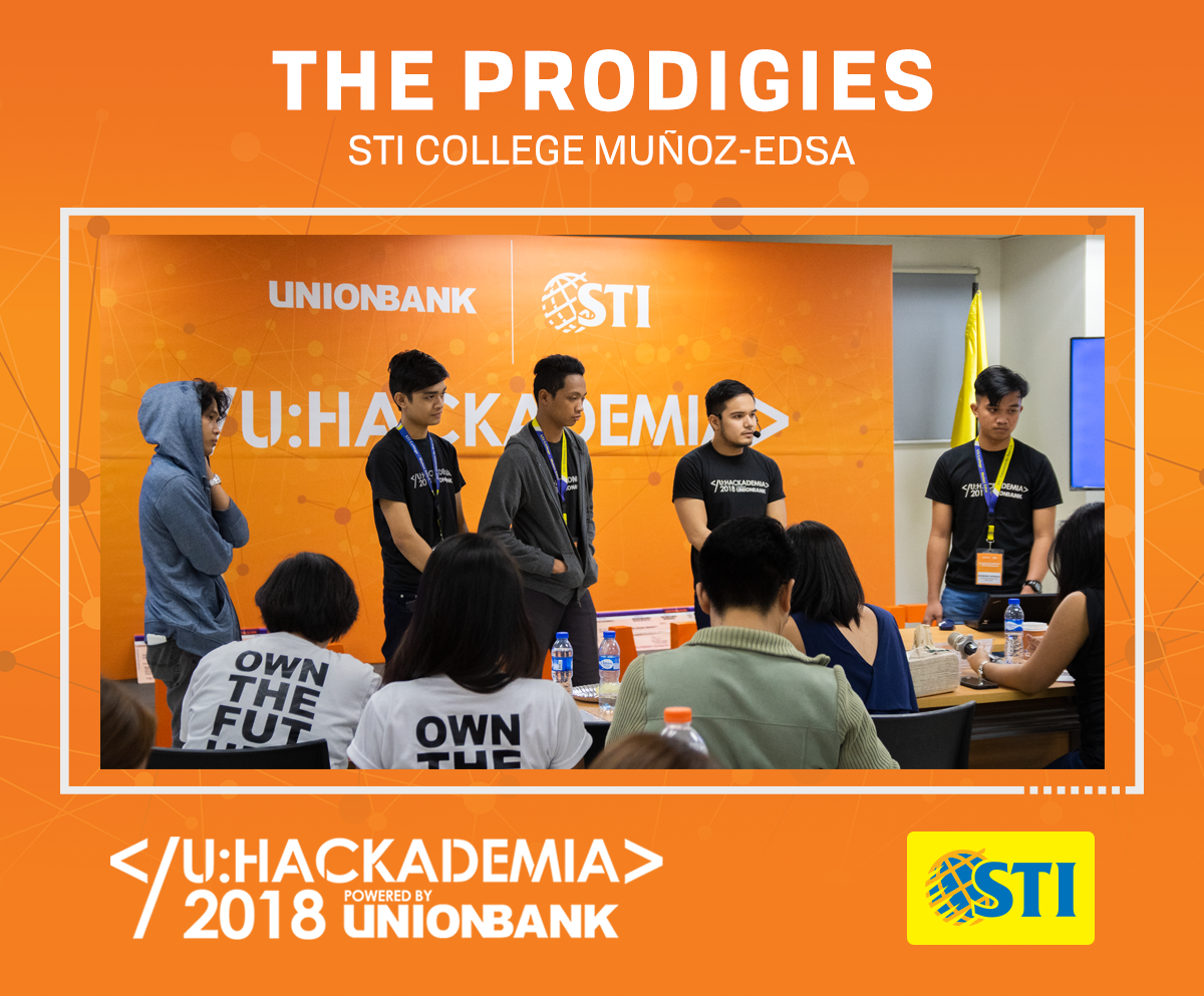 Strengthening Digital Prowess with U:Hackademia | STI Colleges and