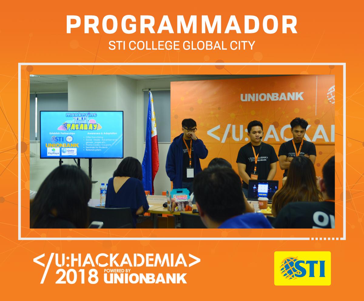 Strengthening Digital Prowess with U:Hackademia | STI