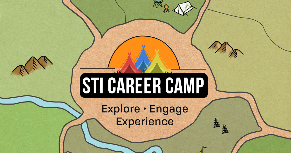 Make the Right Choice with STI Career Camp