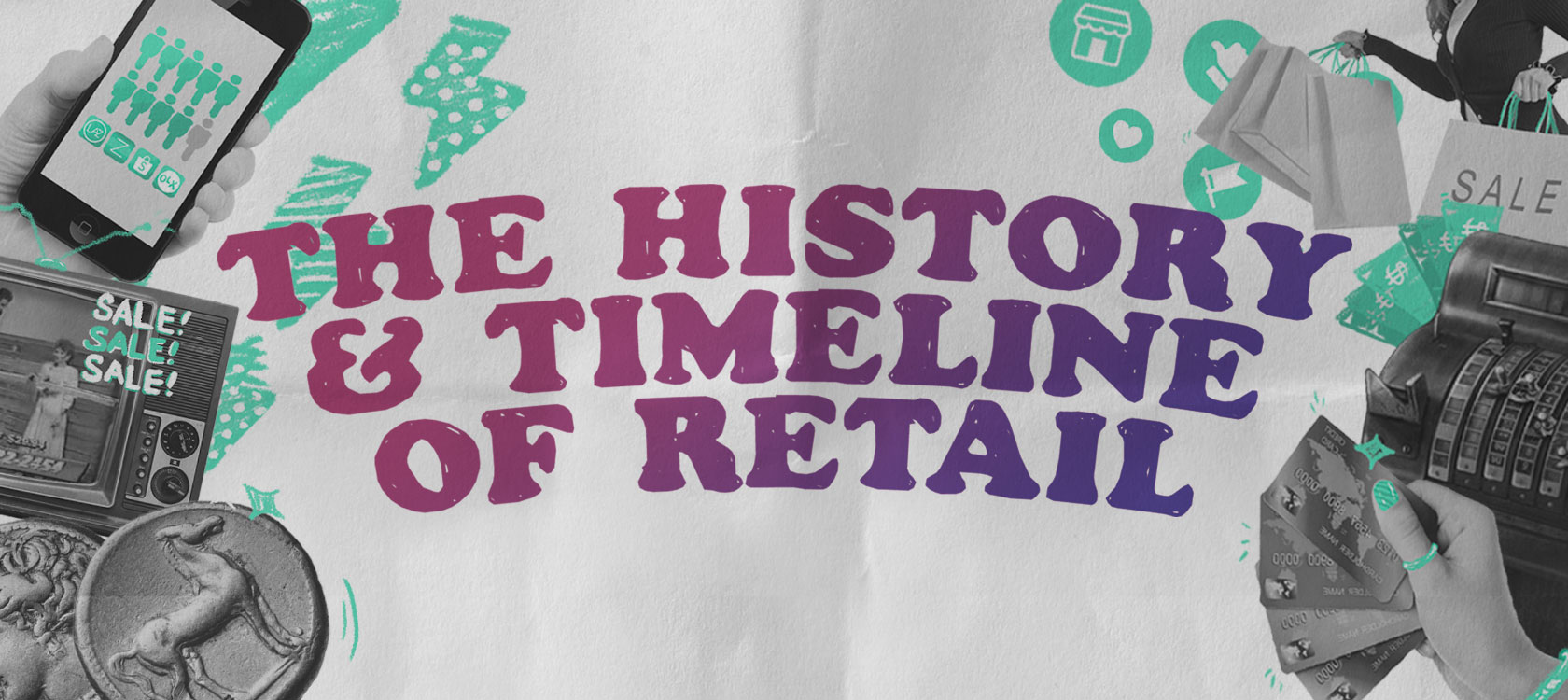 How the Retail Industry Came to Be