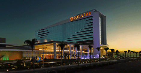 How does STI's Partnership with Solaire Work