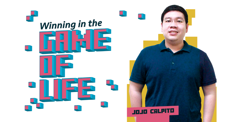 Learn how to Win in the Game of Life from our Alumni
