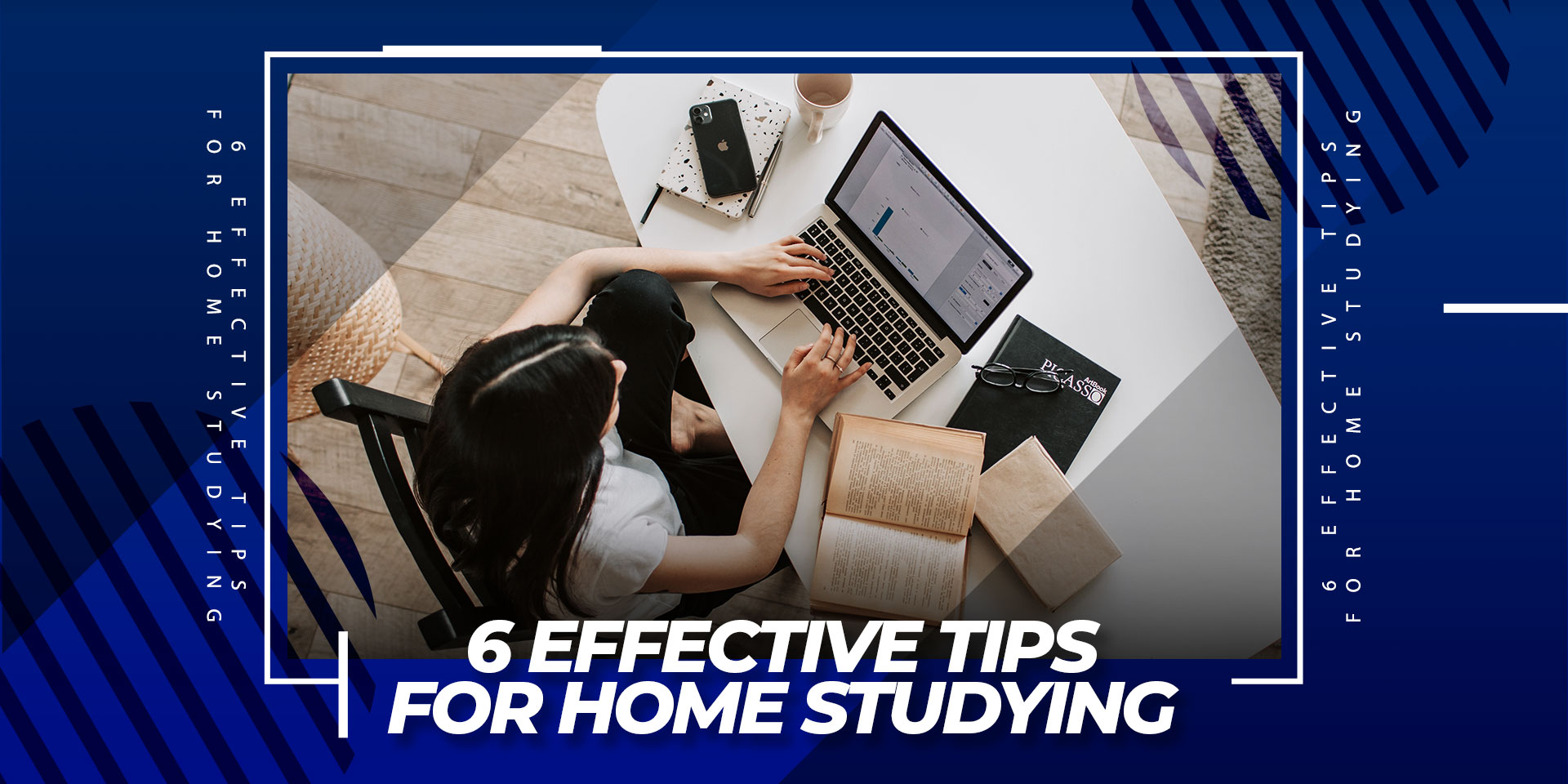 6 Effective Tips for Home Studying